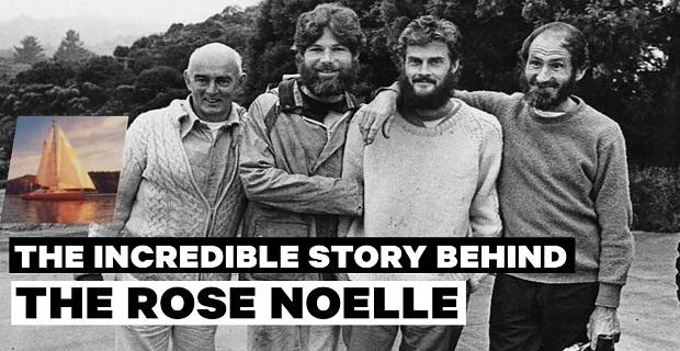 4 άνθρωποι στη θάλασσα για 118 μέρες: ιστορία επιβίωσης ή φάρσα;