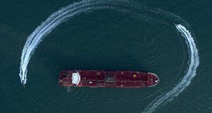 Ένα ακόμα δεξαμενόπλοιο στον Περσικό Κόλπο κατάσχεσε το Ιράν