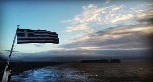 Αύξηση 1,1% στη Δύναμη του Ελληνικού Εμπορικού Στόλου