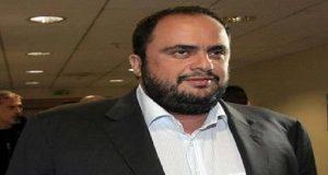 Βαγγέλης Μαρινάκης: Παγκόσμια πρωτιά για τον ισχυρό εφοπλιστή